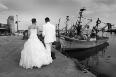 couple-groom-and-the-bride-in-fishing-to-port