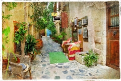 charming-streets-of-greek-islands