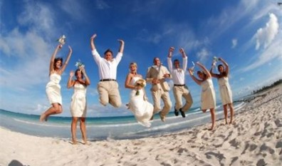 Destination Weddings: The Experience of a Lifetime